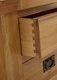 2 Drawer Lamp Table 110425593860463
