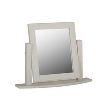 Lundy Painted Standard Dressing Mirror