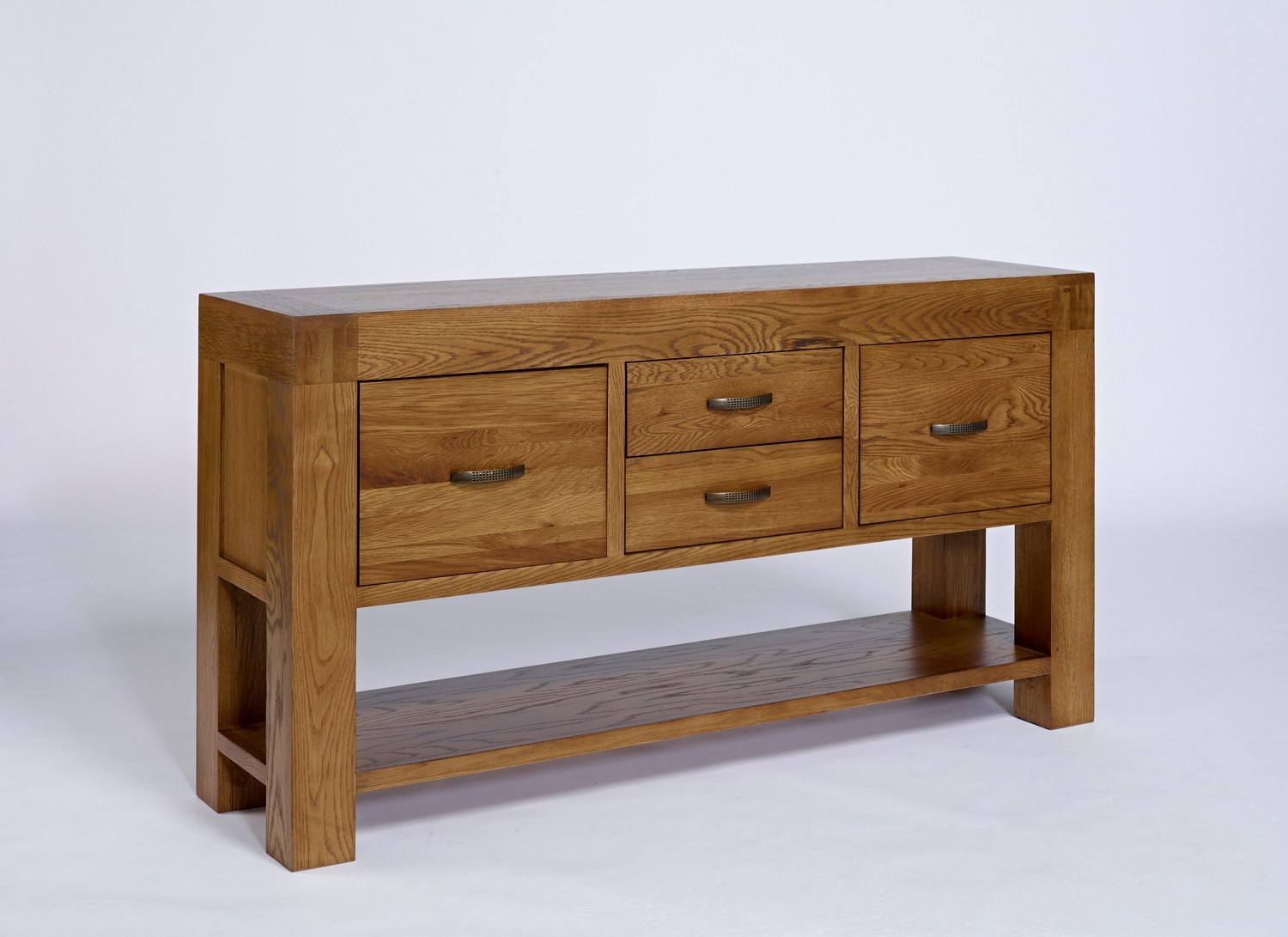 Oak Hall Tables