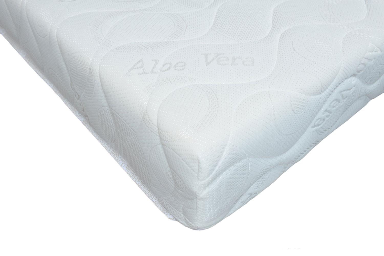 Memory Comfortpedic Memory Foam Mattress  (2ft 6in Mattress, Regular)
